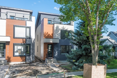 Westmount House for sale: 3 bedroom 2,237 sq.ft.